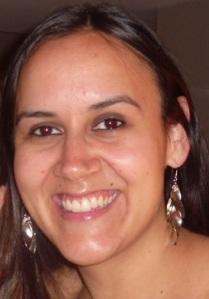 Sarah Harrington